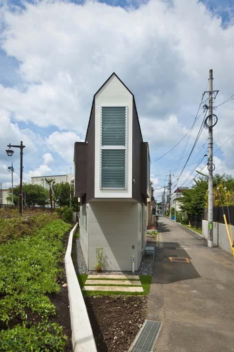 Kok Pa Liten Yta : Bygga hus po liten yta (bilder)