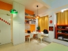 Regnbågsrummen i HongKong