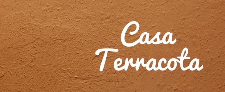 Casa Terracota (Villa de Leyva) är byggt helt i lera