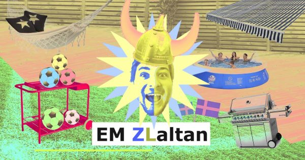 Zlatan_Altan_EM_Läktare_Trädgård_Fotbolls_Zlatan