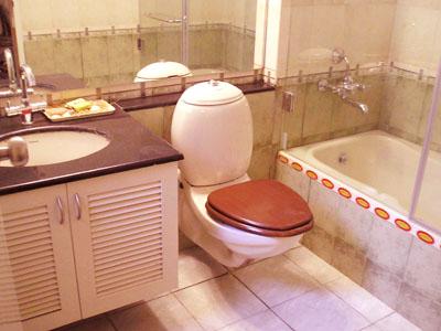 Ha koll på måtten inför badrumsrenoveringen