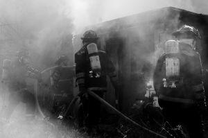 Cellplast i väggarna – farligt vid brand