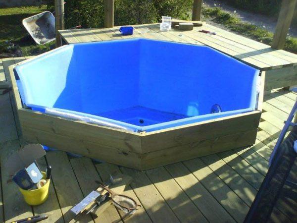Bygga tr d ck bes k oss for Opzet zwembad