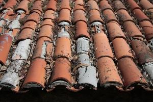 Gäller byggfelsförsäkringen om takpannorna lossnar?