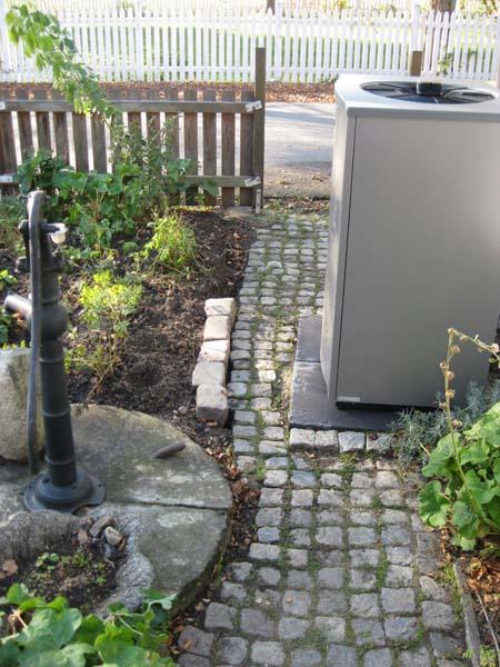 Byta värmesystem: Så fick vi luft/vatten-värmepump