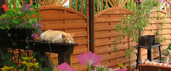 5 tips för värme på din terrass!