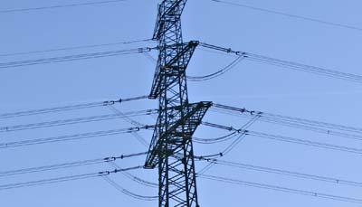 Kritik mot indelning i elprisområden