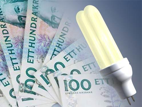 Hur får du din el 2013, och till vilket pris?
