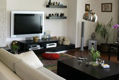 Smart möblering och inredning kan sänka värmekostnaderna