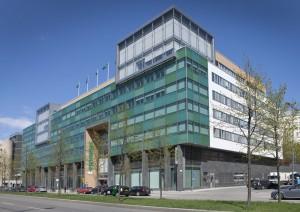 Årets Stockholmsbyggnad Kvarteret Gångaren 11