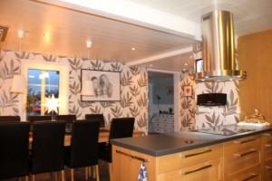 Ett renoverat kök - hemmets hjärta?
