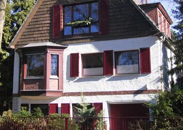 Bygga nytt hus lån