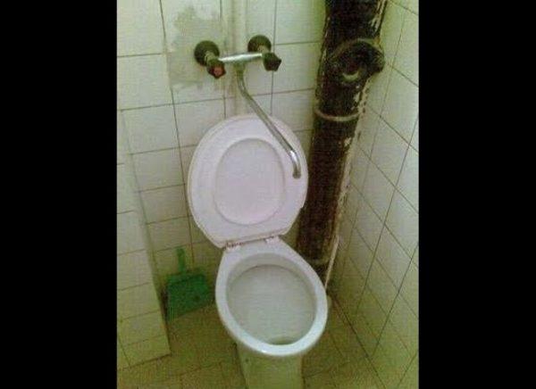 kran-ovanför-toalettstol