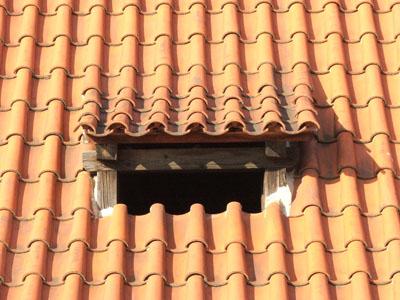 Vårda taket och öka livslängden