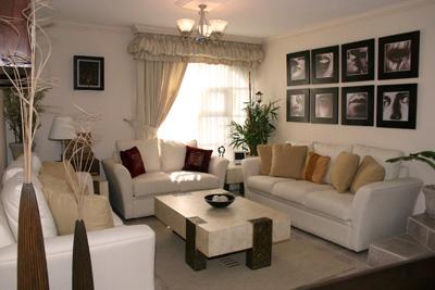 Ljudisolera ett rum med rätt möblering