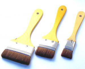 Grundkurs: måla väggar inomhus