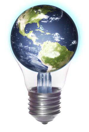 10 tips för att få ett miljövänligare hus