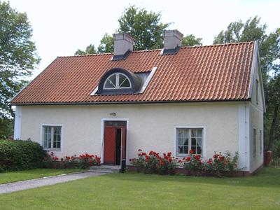 Nyckelfärdigt hus underlättar bygget