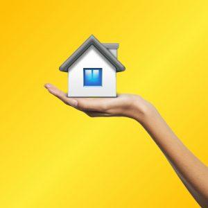Köpa hus, villa eller bostadsrätt