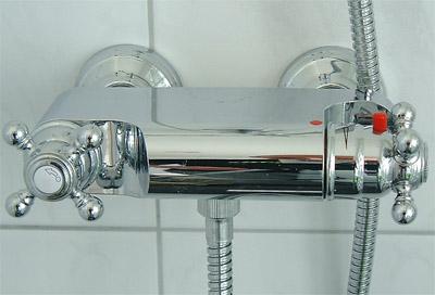 Regler för kök, badrum, våtrum