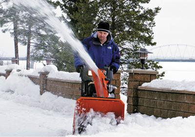 Hitta rätt snöslunga – 5 viktiga tips
