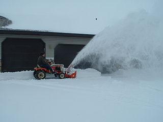Snöslunga vintern 2013 – här är vad du behöver veta