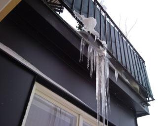 Sex tips för sparsam värmeanvändning på vintern