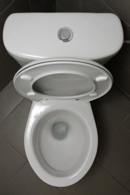 Stopp i toaletten? Så gör du.