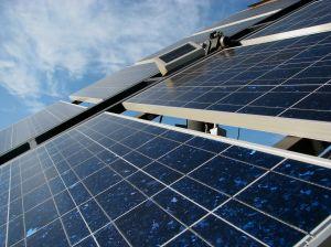 Stopp för solvärmestöd