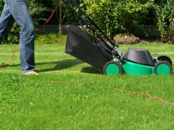 Anlita trädgårdshjälp med ROT-avdraget