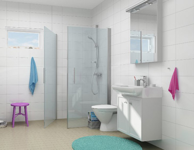 Vad kostar badrumsrenovering?