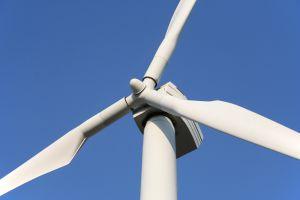 Egen vindkraft - vindkraftverk